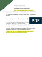 São princípios constitucionais do processo penal.doc