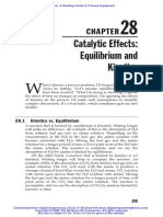 28 Catalytic Effetcs