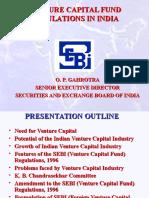 India Venture Capital