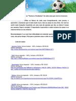 Lista das Casas de Apostas - 44 Casas - Atigos Bônus.pdf