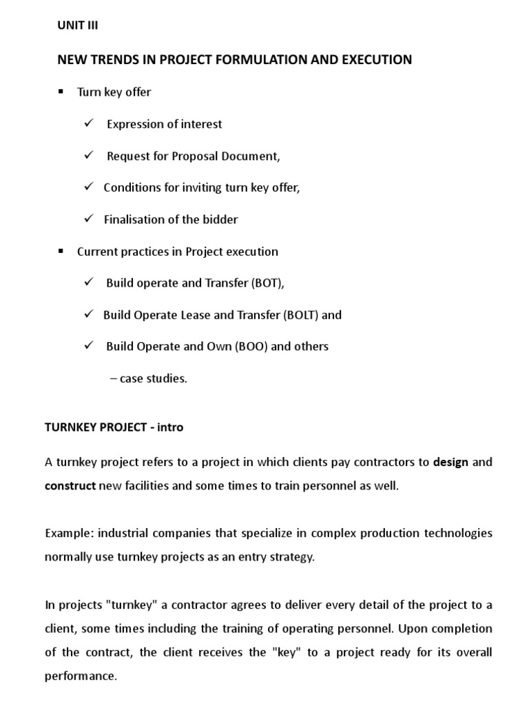 Class 1 Unit 3 PPE 2[1] | Request For Proposal | Business