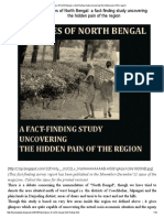 Glimpses of North Bengal_ a fact-finding study uncovering the hidden pain of the region.pdf