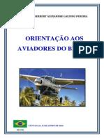Orientação aos Aviadores do Brasil