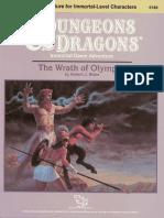 Tsr09189 - IM2 the Wrath of Olympus