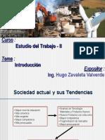 ET-II - 1 - Introducción
