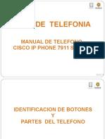 Cisco 7911