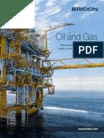 Bridon Oil and Gas