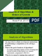 Algorithms Rosen