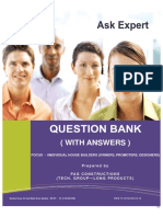 Ask Expert - Question Bank (With Answers)