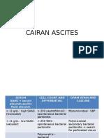 Cairan Ascites