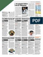 La Gazzetta dello Sport 29-01-2017 - Calcio Lega Pro - Pag.1