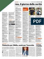 La Gazzetta dello Sport 29-01-2017 - Calcio Lega Pro - Pag.2