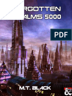 Forgotten Realms 5000