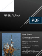 Prsentasi Piper Alpha