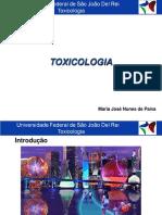 A1 Fundamentos de Toxicologia
