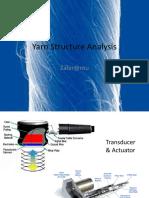 Slidw Group 009 Yarn Structure Analysis