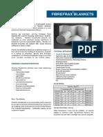 Brochure - Insulation Blanket