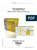 Reer Mosaic user manual