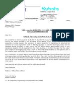 K-E-161226-01 Necessity of DG Fuel at All PS