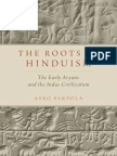 Asko Parpola The Roots of Hinduism The Early Aryans and the Indus Civilization.epub
