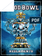 Blood Bowl LE Reglas Competicion