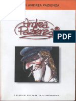 (ebook - ITA - FUMETTI) Pazienza, Andrea - La sua arte (i classici del fumetto di Repubblica).pdf