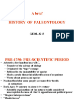 321 03 Topic HistoryOfPaleontology2003