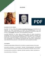 Platone Tre Files 1