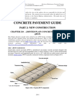 Pavement Guide