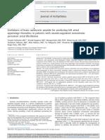 Brain Natriuretic Peptide for Predicting Left Atrial Appendage Thrombus in Patients With Unanticoagulated Nonvalvular Persistent AFib