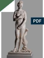 The Statue of Venus Pudica from Scupi - Marina Ončevska Todorovska