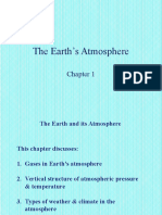 Sci PPT1 Atmosphere