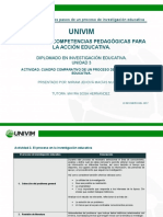 MACÍAS Miriam_Los Pasos de Un Proceso de Investigación Educativa.