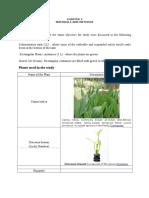 FYP Wetland_ Materials