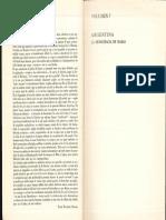 Argentina La Democracia de Masas - Tulio Halperin Donghi