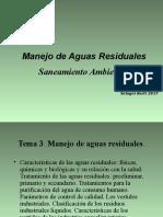 .Manejo Aguas Residualesalumnos. s. Berti