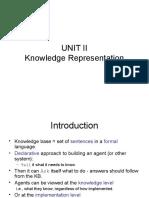 Unit - II ppt
