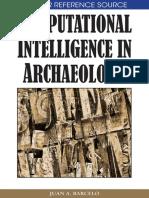 Barcelo - Computational Intelligence in Archaeology.pdf