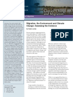 Climate Change and Migration.pdf