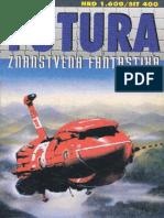 Futura SF Časopis Broj 005