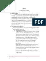4. Bab II Tinjauan Pustaka Paper Trauma Tumpul