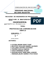 Proyecto DNP 3.0