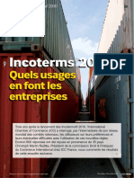 227 - Focus Sur Les Incoterms2010