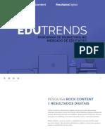 Panorama do Marketing no Mercado de Educação
