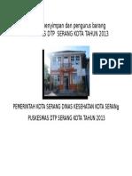 Cover Judul Laporan
