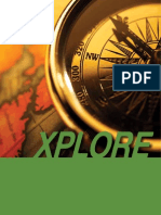 XPLORE Study Preview