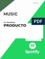 Apple Muisc :Spotify Marco Barcellona Raquel Díaz