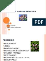 2.Pestisida