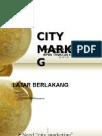 City Marketing Dik Mhs