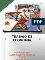 Microeconomia Oferta y Demanda